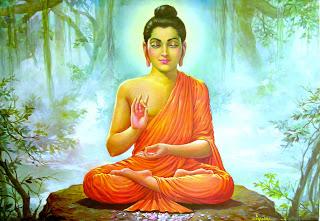 về nhạc Phật giáo- Phố núi và bạn bè...