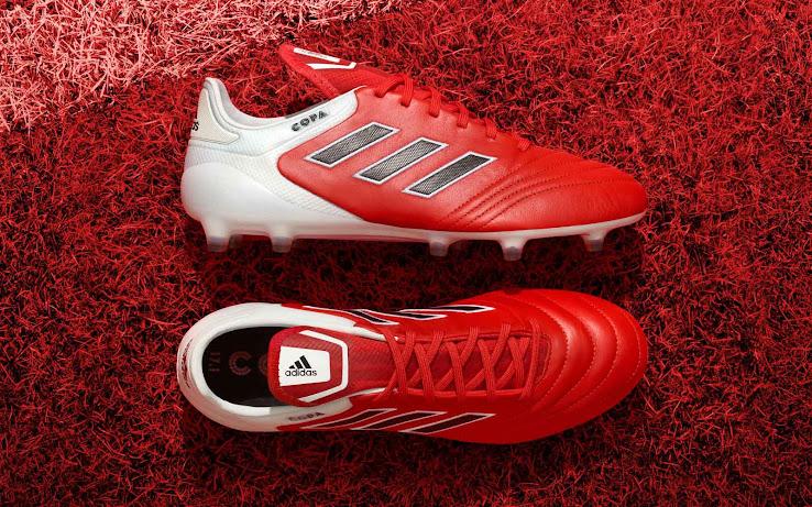 2017 Adidas Veröffentlicht Fußballschuhe Neue Völlig Nur Fussball Copa qVpUMzS