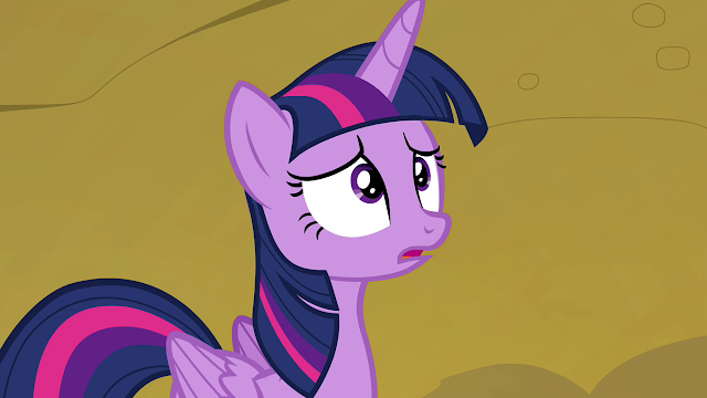 A Warning On the My Little Pony Generation 5 and MLP Movie 2 Rumor - Be Careful With the Files