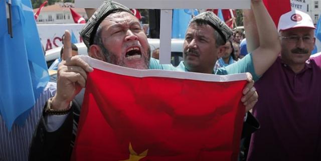 Muslim Xinjiang