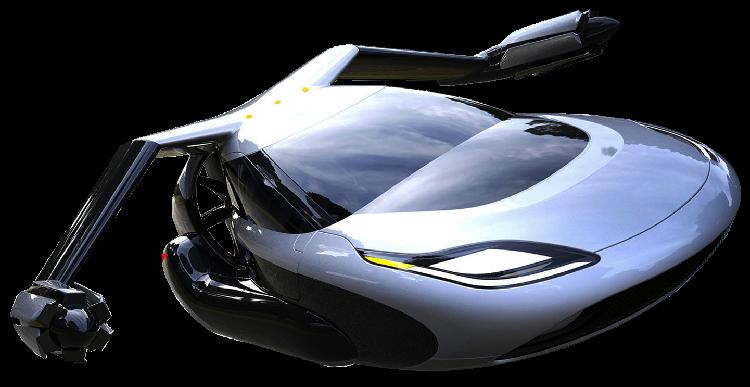 Teknologi Mobil Impian