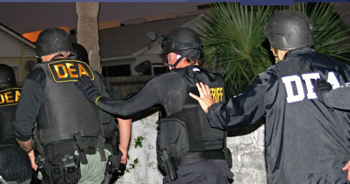 La DEA arresta dominicanos en Lawrence por tráfico de cientos de kilos de fentanilo