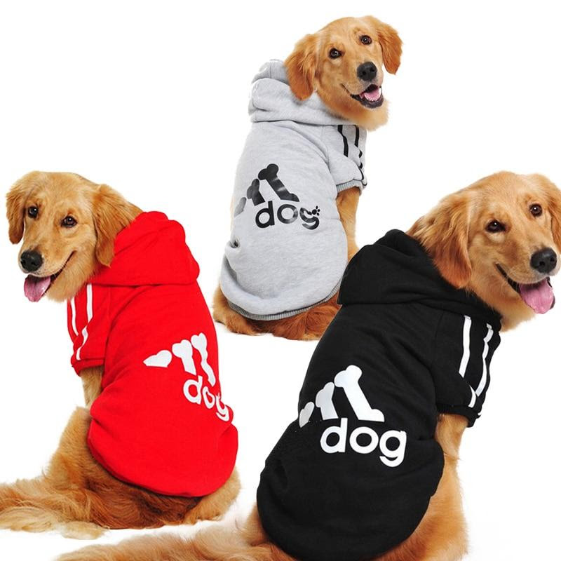 Winter Warm Dog Jacket