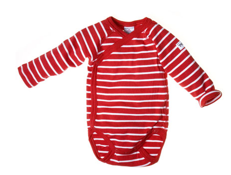 Swedish Baby Clothes Pyret