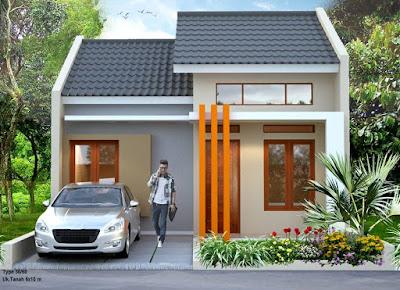 Rumah murah di Cibarusah Cikarang,tanpa Bank,Tanpa Bunga,Tanpa Bi Cheking