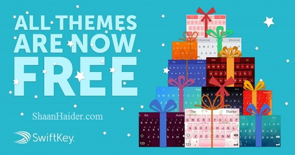 How to Download the SwiftKey Keyboard Themes and Theme Packs for Free
