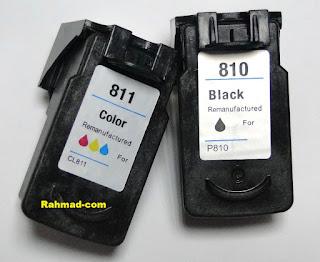 P810 & CL811
