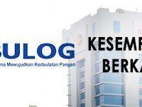 INFO Lowongan Kerja Terbaru Via Email PERUM BULOG 2020 Untuk SMA/SMK D3,S1 Sederajat