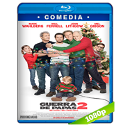 Guerra de papás 2 (2017) Full HD 1080p Audio Dual Latino-Ingles