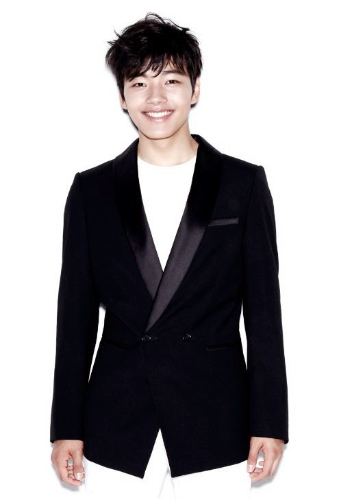 Yeo jin goo height