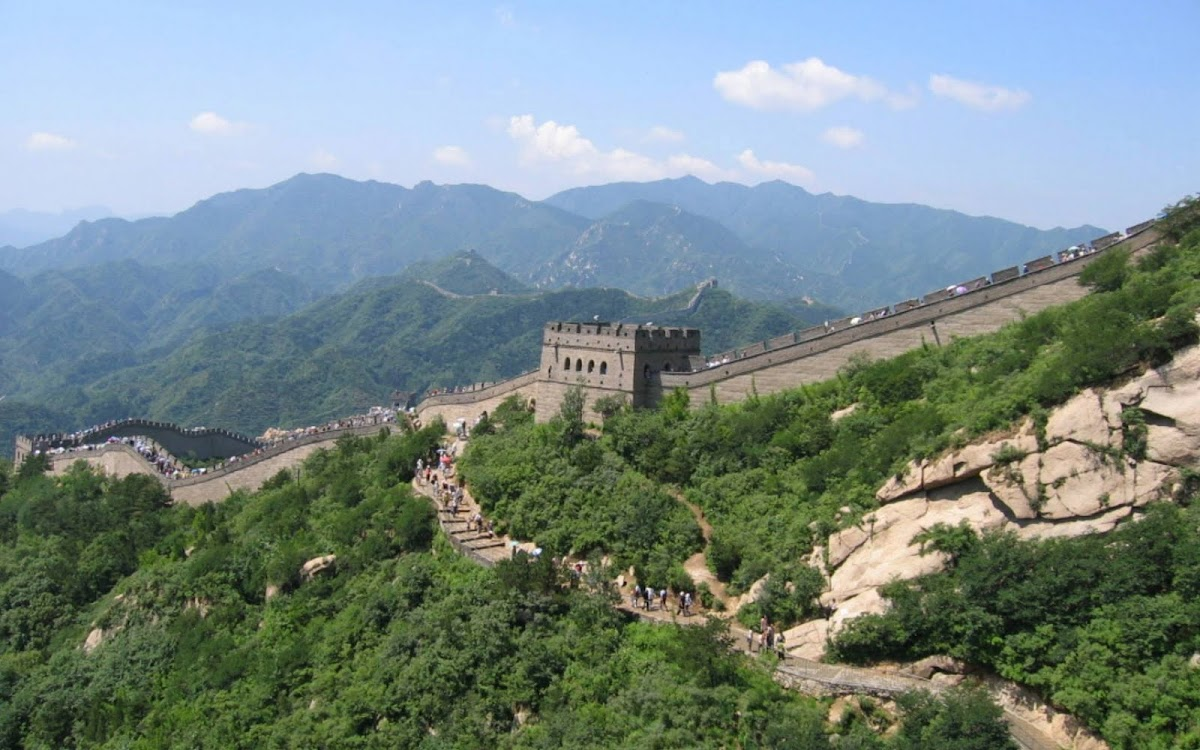 Off Road Cars Hd Wallpapers Great Wall Of China Wallpapers