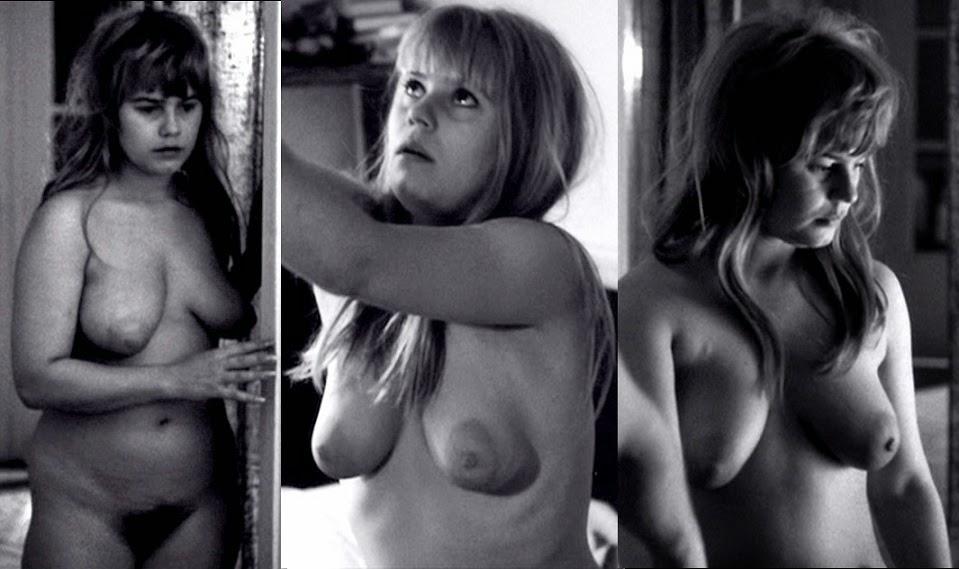 Lena nyman nude