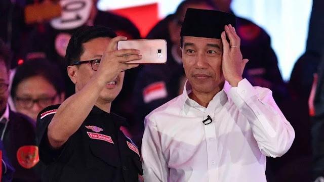 RI Masih Utang dan Impor, Said Didu Tuding Jokowi Pembohong