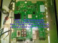 Service Mainboard Smart TV LG Tangerang 42LW5700
