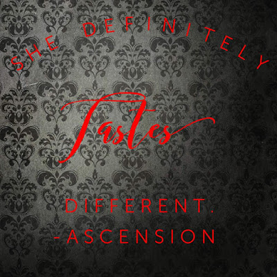 Tour! A Review of Ascension by Hannah Rials