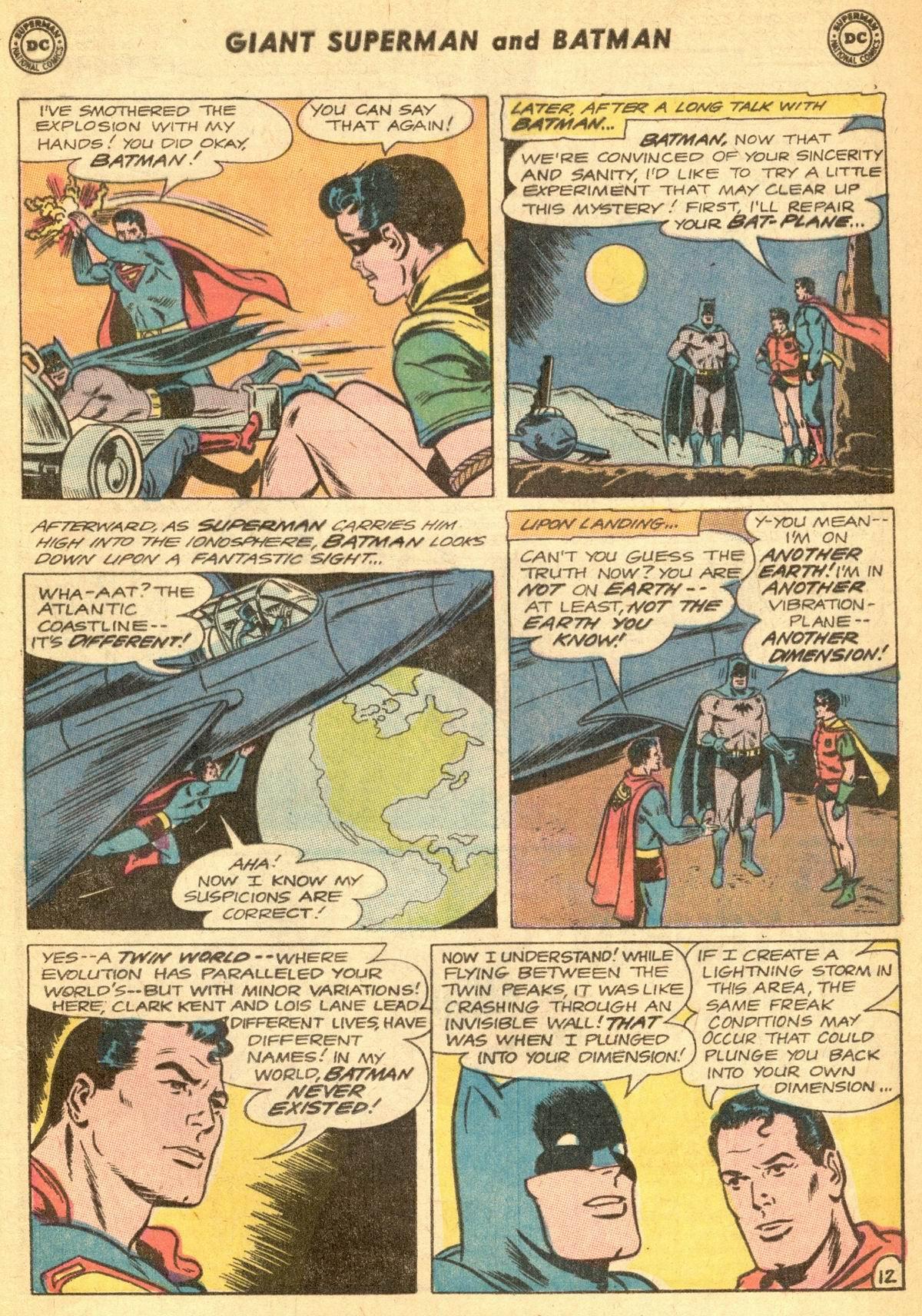 Read online World's Finest Comics comic -  Issue #188 - 63