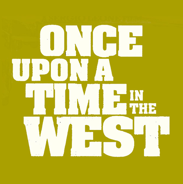 Once Upon A Time In The West: Once Upon A Time In The West (1968)