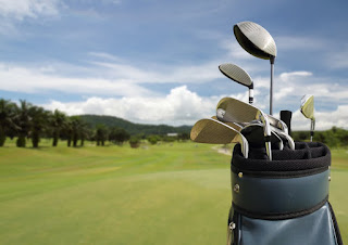 golf near nice