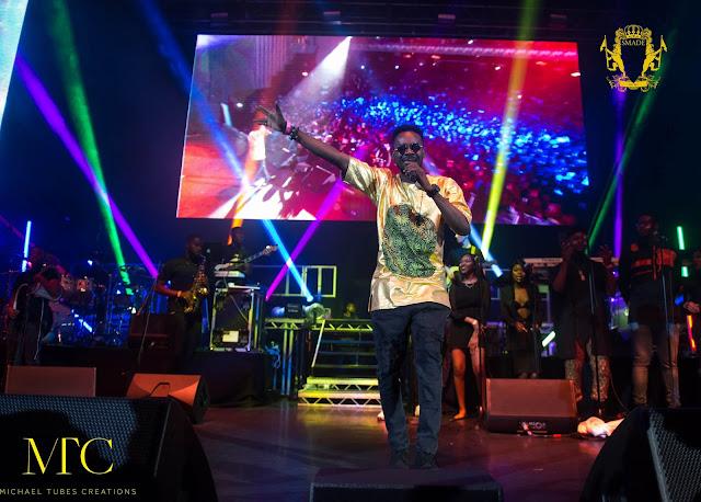 YBNL London Concert