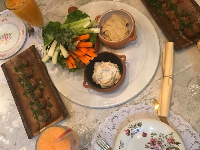 Organic Market & Food