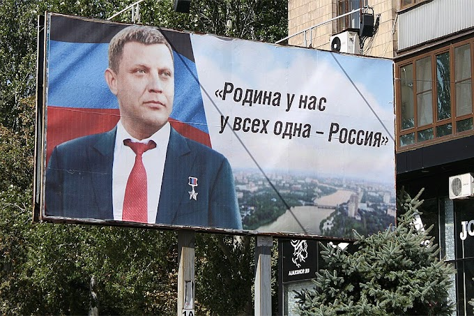Донбасс: «Скажите уже - мы возвращаемся на Украину или интегрируемся с Россией?»