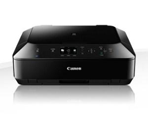 Canon PIXMA MG5640 Free Driver Download