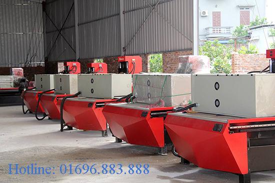 Nên mua máy khắc CNC ở công ty nào tại Việt Nam 2