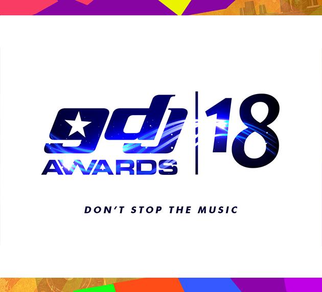 Ghana Dj Awards 2018 Nominees unveiled – See Full List