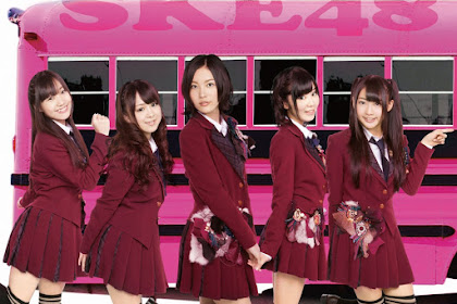 [Lirik+Terjemahan] SKE48/JKT48 - Kataomoi Finally (Cinta Tak Terbalas Pada Akhirnya)