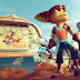 Ratchet & Clank Update 1.04 Addressed a Number of Bugs