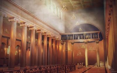 Ρώμη: Στο φως πολυτελείς οικίες κάτω από τον πρώτο καθεδρικό ναό του κόσμου