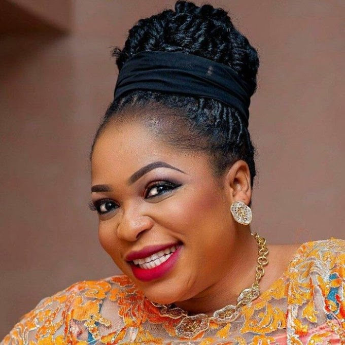 Kemi Afolabi Biography
