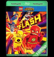 LEGO DC COMICS SUPER HEROES: THE FLASH (2018) WEB-DL 1080P HD MKV ESPAÑOL LATINO
