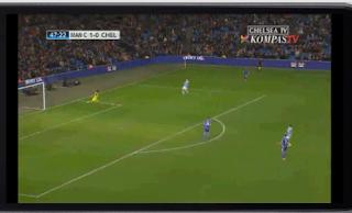 Cara Streaming/Nonton Bola di Android Tanpa Aplikasi,Hemat Kuota!