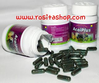 acaiplus nasa