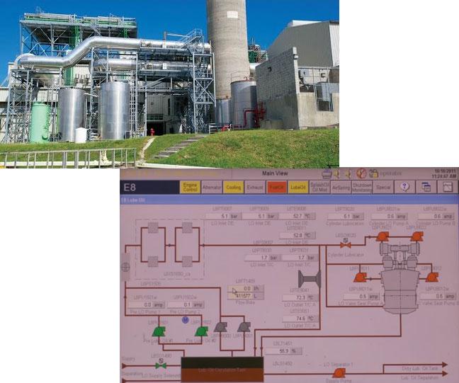 Schneider Electric HMI SCADA software