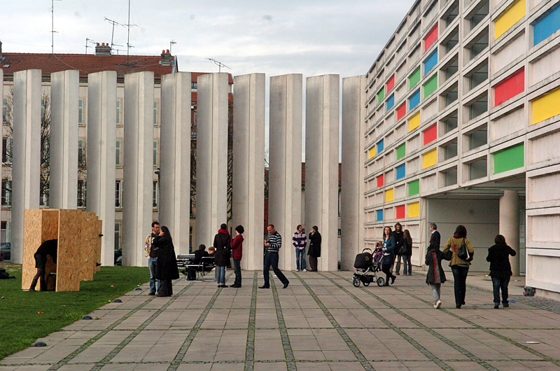 Ecole darchitecture de nancy hidden architecture