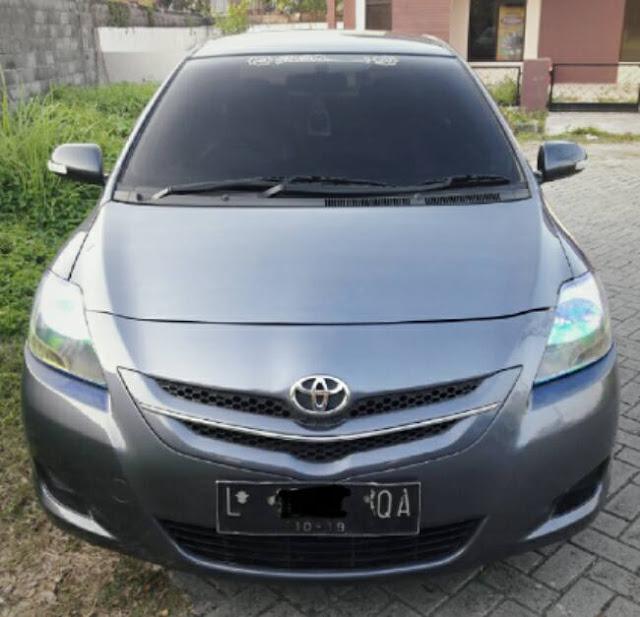 harga Toyota Vios Limo tahun 2008