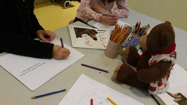 Atelier enfants Emile Friant au Mban_souliervertblog