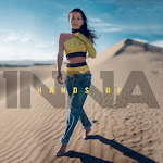 INNA - Hands Up - Single Cover