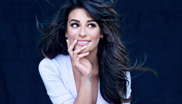 """Lea Michele revela que vai cantar uma música do """"Glee"""" no seu novo álbum!"""