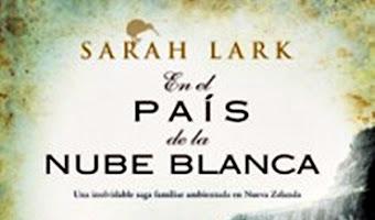 """""""En el país de la nube blanca"""", de Sarah Lark"""