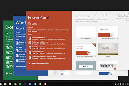 Perlukah Microsoft Office 2019?