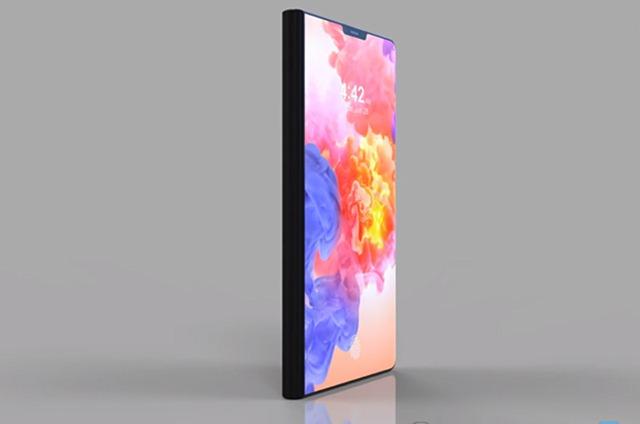 تعرف على هاتف هواوي الجديد القابل للطي بشاشة 8 بوصة! Huawei