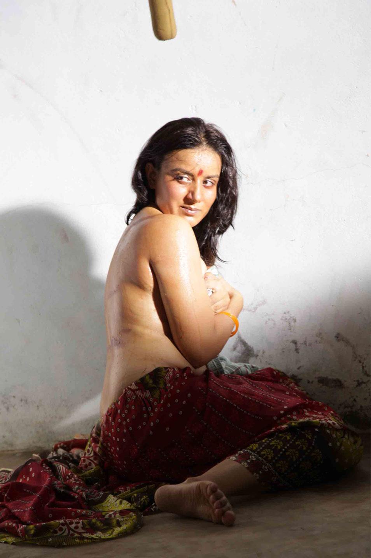 Bikini Pooja Gor Nude Photos