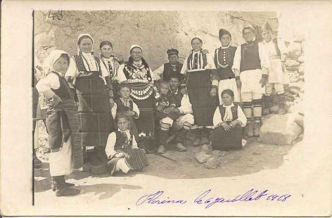 Griechische Studie 1925: Mazedonier machen in der Lerin Region die absolute Mehrheit aus
