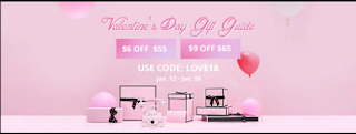 Valentine's Day activities . About the zaful wishlist