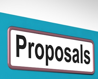 How to write Academic Research Proposal -- Proposal