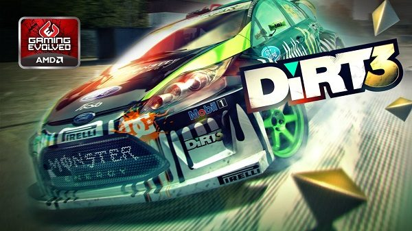 Download DIRT 3 mobile APK for Android Game