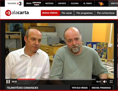 Jordi Riera Pujal, Antoni Guiral